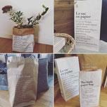 House Martin shop sac en papier be-poles