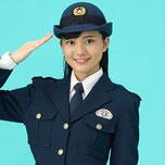 芸能事務所大和プロの佐藤誠純が福島県警「一日室長」就任