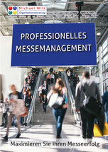 Professionelles Messemanagement