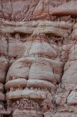 Stonefaces | Utah