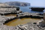 Gozo | Mediterranean Sea