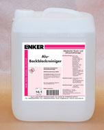 Entkalker Lizzy_Linker Chemie-Group