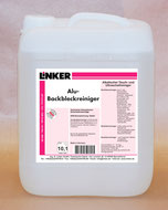 Entkalker Lizzy_Linker Chemie-Group