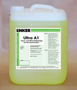 Ultra A1, Linker Chemie-Group, Linker GmbH, Industriereiniger, Tauchreiniger, Ultraschallreiniger