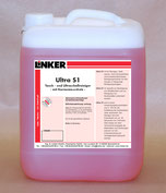 Ultra S1, Linker Chemie-Group, Linker GmbH, Industriereiniger, Ultraschallreiniger, Entfernung Metalloxiden