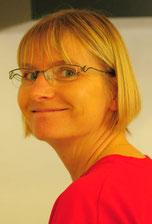 Ecole de musique EMC à Crolles – Grésivaudan : Nadine Lantheaume, secrétaire, qui s'occupe également de l'animation.