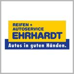 Reifen + Autoservice Ehrhardt