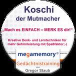 MUTMACHER mega memory®