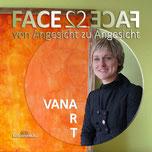FACE 2 FACE - eBook - artbook by VANA ART