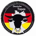 Stempel Deutsche Tapas