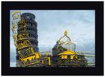 Architectures : La tour de Pise