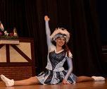 Tanzmariechen Chiara
