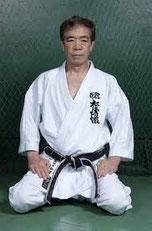 KANAZAWA Hirokazu Senseï