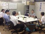第1回(2013/8/22)    「BSS西新宿をどう進めるか」