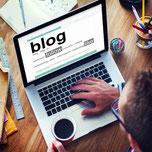 Einhorn Blog