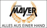 Schaden im Kanal reparieren, Georg Mayer GmbH, Nußdorf