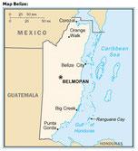 Wir waren 4 Wochen in Belize