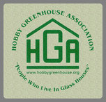 Hobby Greenhouse Association Logo
