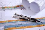 Mengenermittlung aus Plänen und Aufmaßen