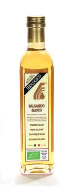 Aceto balsamico bianco aus Modena