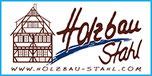 Holzbau Stahl Logo