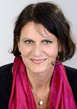 Zur Seite Portrait Dorothea Krämer