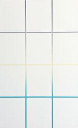 Link 4, 65 x 40 cm, Öl auf Leinwand, 2016