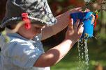Kinderbetreuung Glückspilz Bad Liebenzell Entwicklungsförderung Denken