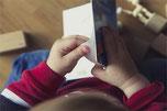 Kinderbetreuung Glückspilz Bad Liebenzell Entwicklungsförderung Sprache