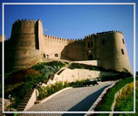 Choramabad - خرم آبااد