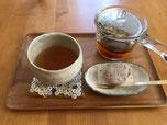 アフターティー 癒し ゆったり まったり リラックス マッサージの後 お茶の時間 癒しの時間
