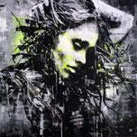 GRAFFMATT - artiste français streetart savoie chambéry rhône-alpes lyon paris france lyon contemporain portrait art urbain