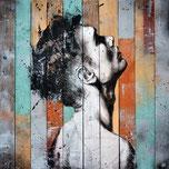 graffmatt artiste peintre streetart artist peinture graffiti urban art urbain illsutration france savoie chambery