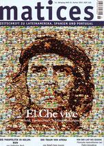 Matices 55: El Che vive