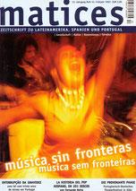 Matices 53: Música sin fronteras