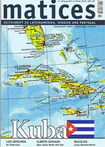 Matices 44: Kuba