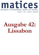 Matices 42: Lissabon