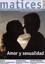 Matices 58: Amor y sexualidad