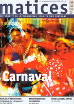 Matices 56: Carnaval