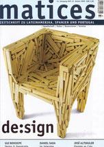 Matices 47: Design