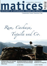 Matices 60: Rum, Cachaça, Tequila und Co.