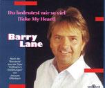 Take My Heart (Barcarole)