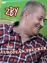ZBY - THE EUROPEAN TRUCKER - Short-Documentary (World) - Starring: ZBY - 4 minutes.
