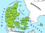 Dänemark mit dem WoMo 2023 ???