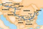 Donaukreuzfahrt ... 2021 ???