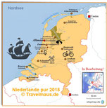 Holland in Planung: WoMO 2019