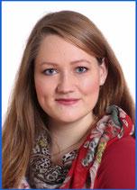 Nina Letsch, Mitarbeiterin Logopädie Barsinghausen