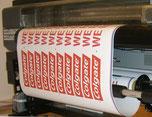 Folien, Platten, Banner und Displays für Werbetechniker