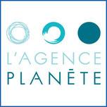 Logo L Agence Planete