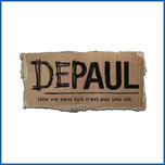 Logo Association Depaul France